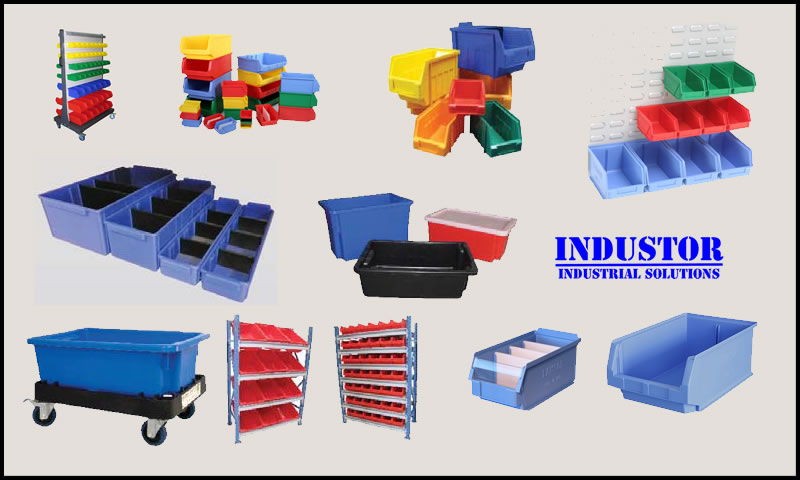 Industror Plastic Solutions