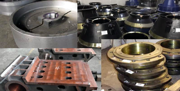 Castings & Forgings Solutions