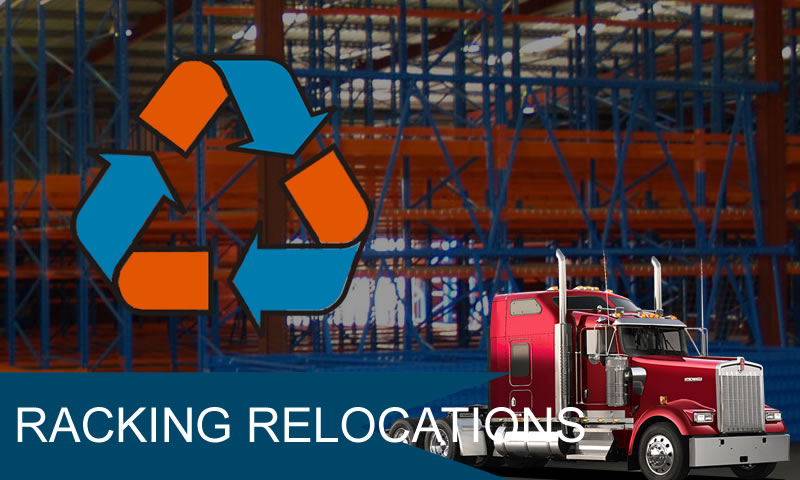 Racking Relocations