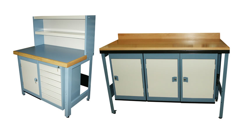 Modular Workbenches