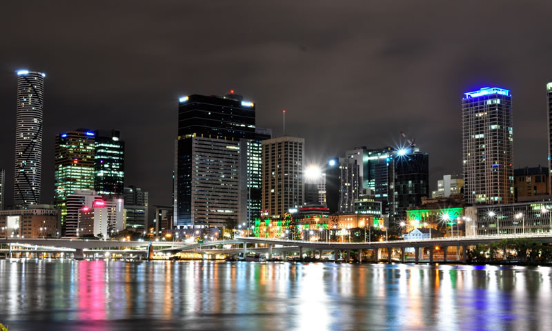 Contact Our State Office in Brisbane
