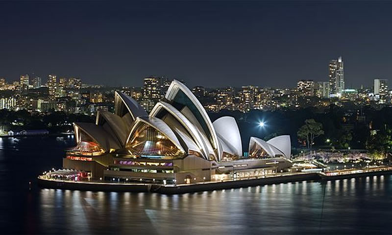 Contact Our State Office in Sydney