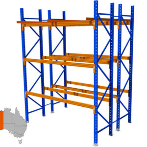Double Deep Racking Perth
